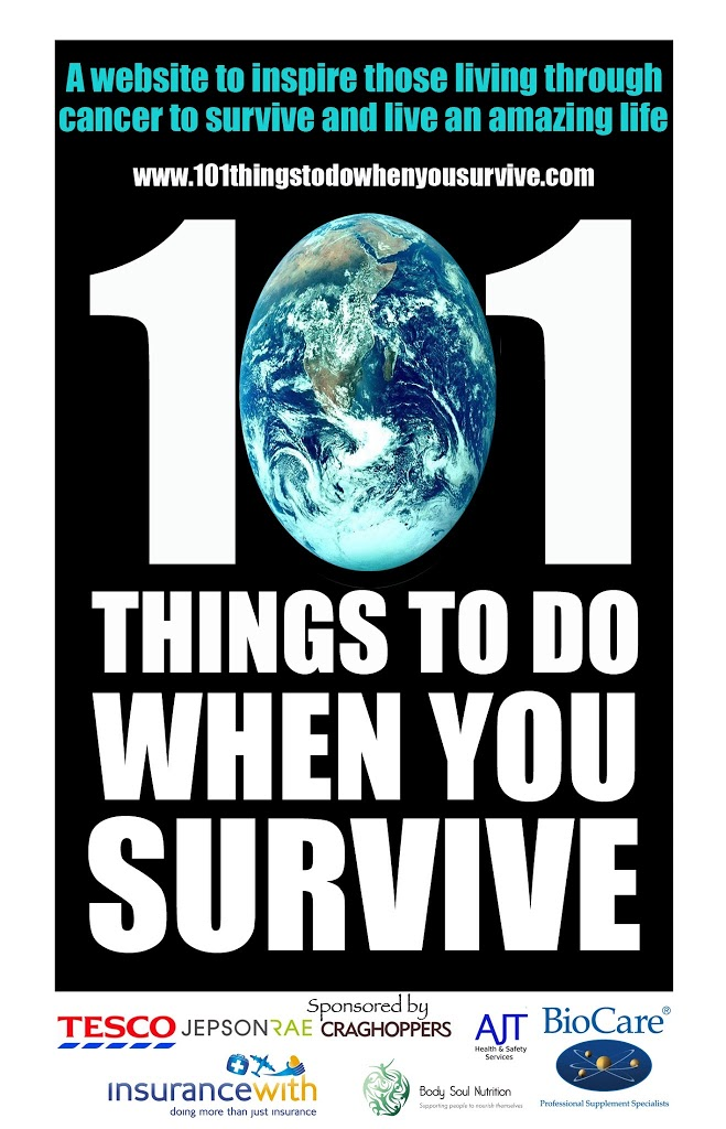 Greig-101-things-to-do-when-you-survive-poster-131113