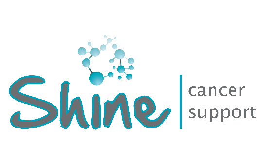 Picture courtesy of Shine Cancer Support