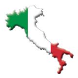italy-flag-map-i8