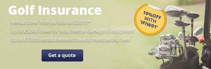 Golf_Landingpage